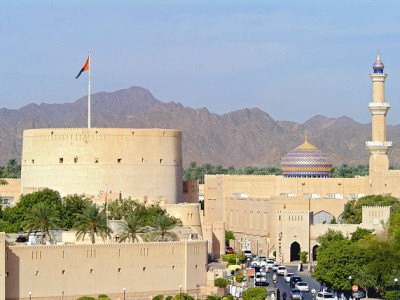 NIZWA AND JABRIN TOUR