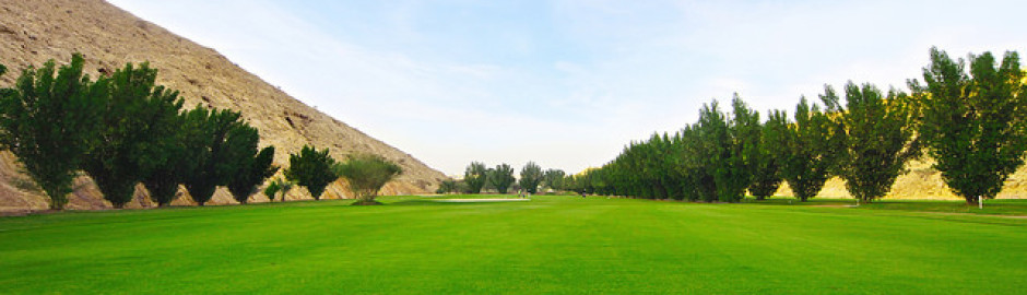 OMAN WITH PRIVATE MAJAN VIEWS