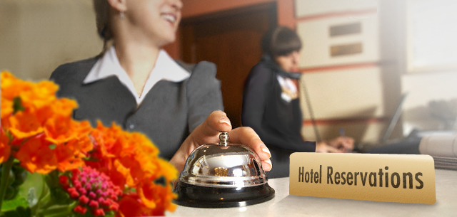 Hotel-reservation-online