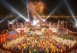 Salalah Toursim Festival in Salalah, Dhofar Governorate