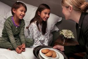 Butler Service at Hotels