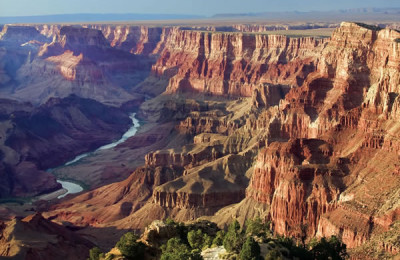 GRAND CANYON ONE DAY TRIP