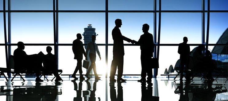Meet & Greet Assistance