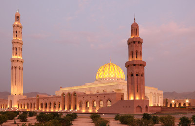 7 DAYS MAJAN VIEWS TOUR TO OMAN AND MUSCAT TOWN
