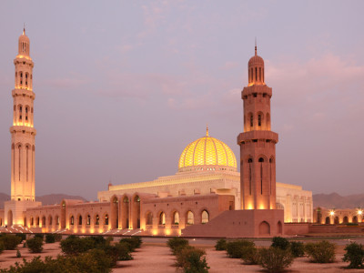 7 DAYS MUSCAT DESTINATION TOUR