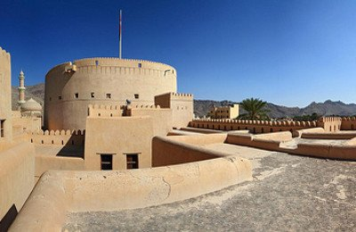 ONE DAY TOUR NIZWA, BAHLA AND JABREEN
