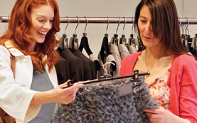 Personal Shopping Assistance