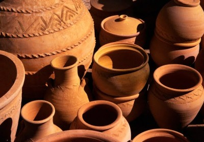 The Pottery