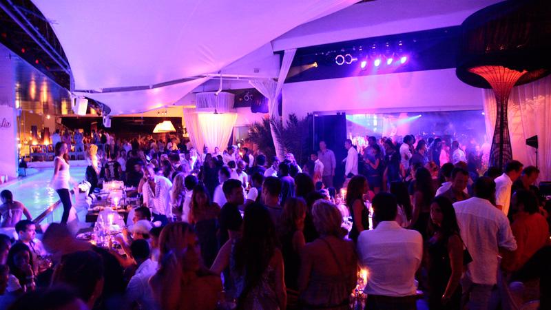 VIP Private Events