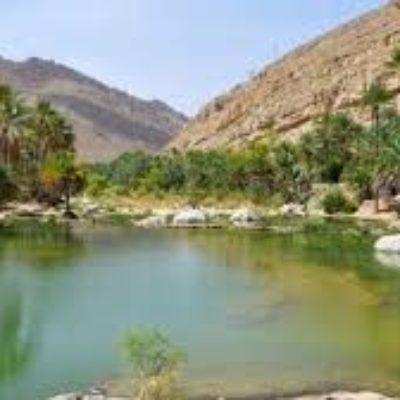 SCENIC ADVENTURE WADI AL ABRIYEEN OMAN DAY TRIP