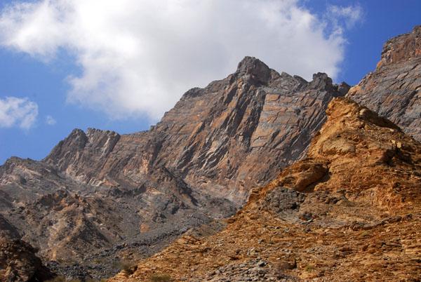 Western Hajar Mountains