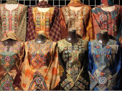 The Omani Dress