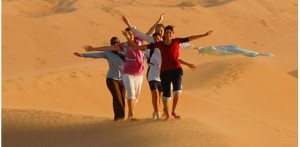 YOUTH EXPEDITIONS PROGRAMS – 12 DAYS