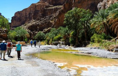 MAJAN VIEWS 10 DAYS OMAN CLASSIC TOURS