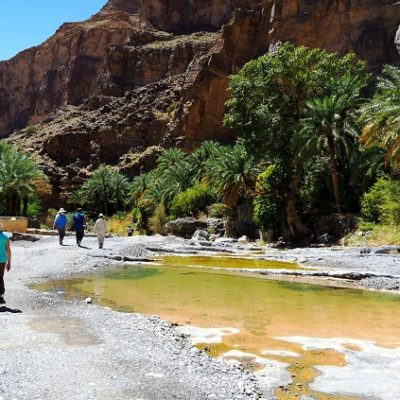 OMAN TOUR ADVENTURE ESCAPE 10 DAYS
